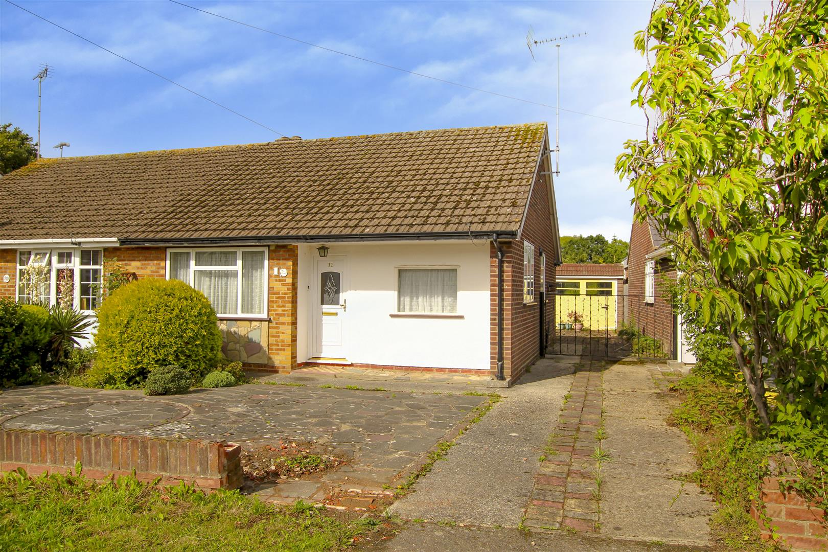 Arnolds Avenue, Hutton, Brentwood